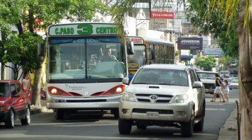 concordia: para conocer los subsidios, se postergo unos dias el analisis de la suba del boleto urbano