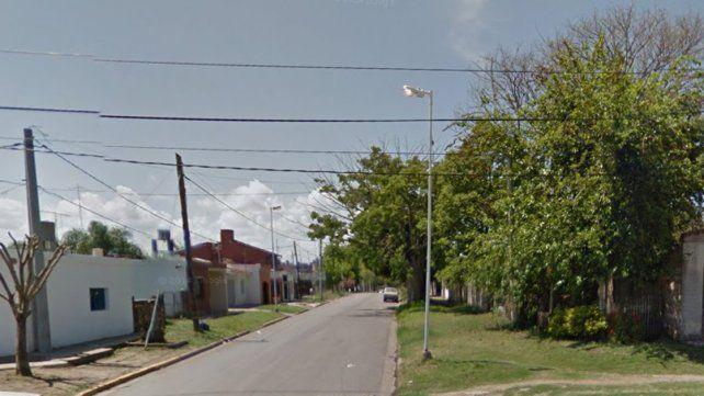 Calle Regis Martínez (Foto Ilustrativa)