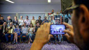 Los Destacados 2018 de UNO Entre Ríos, en fotos