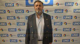 Alfonsini. El histórico entrenador concluye uno de sus mejores años.