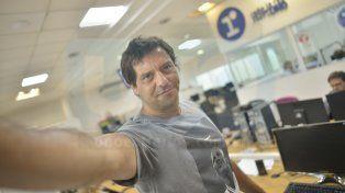 La Selfie: Pablo Rochi