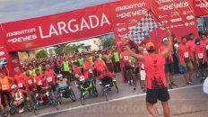 a una semana de la 40ª edicion del maraton de reyes