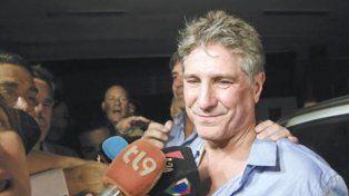 Boudou cree que la única candidata fuerte de la oposición es Cristina Kirchner.