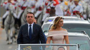 El nuevo presidente brasileño