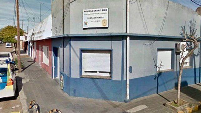 Primer homicidio del año en Concordia: Un hombre murió durante pelea familiar
