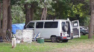 Estos son los detenidos por la violación de una chica de 14 años en un camping de Miramar