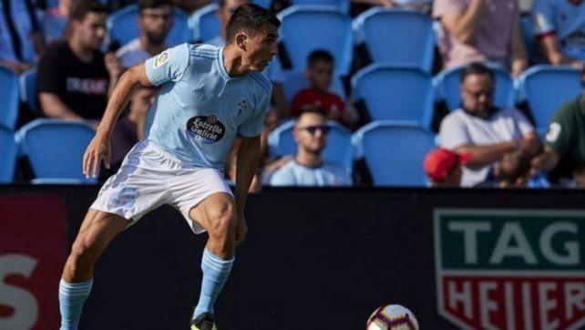 El defensor de 25 años jugó en el Lille de Francia.