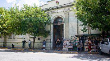Paraná. La mujer había concurrido al hospital San Martín, pero le negaron el aborto no punible.