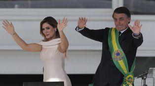 Por decreto, Bolsonaro redujo el salario mínimo para los trabajadores