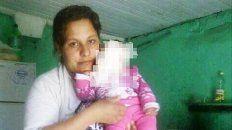 a un mes del femicidio  de soledad monje aun no hay detenido ni imputado