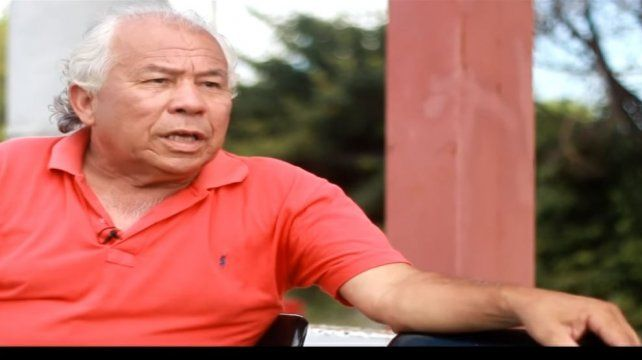 Falleció Bocadillo Rodríguez