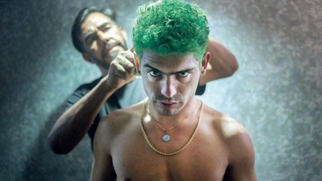 La película sobre el Potro Rodrigo ya está en Netflix