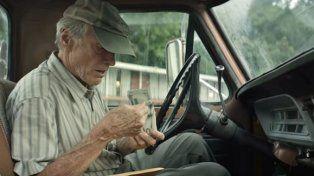 Clint Eastwood vuelve al cine  con un protagónico a sus 88 años