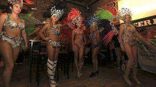El carnaval de Santa Elena arranca el 26 de enero.