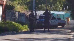Detuvieron a un joven por la agresión a un policía de Paraná en Año Nuevo