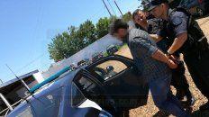 Pedido de captura. El prófugo fue detenido por la Federal, en Chajarí.