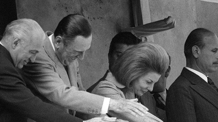 Las confesiones de la viuda entrerriana de López Rega