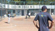 La ciudad de Paraná no concentrará al equipo.