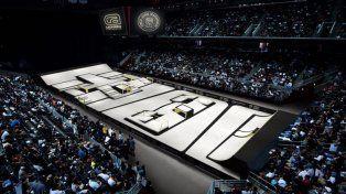 Está listo el skatepark del Carioca Arena.