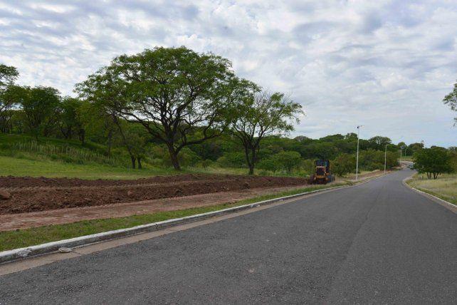Cinco empresas interesadas para la obra de puesta en valor del Parque Humberto Varisco