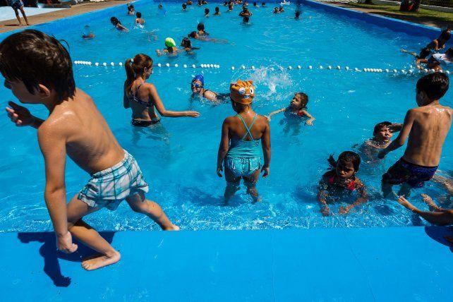 Más de mil niñas y niños disfrutan de las Colonias de Vacaciones Municipal