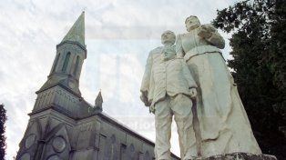 Historia. Aldea Brasilera debe su nombre a un grupo de alemanes del Volga que llegaron hasta Brasil.