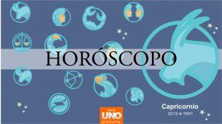 El horóscopo para este lunes 8 de enero de 2019