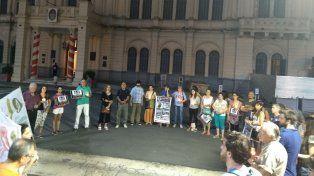 El Foro Ecologista de Paraná interpuso amparo ambiental contra el gobierno