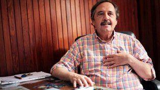 Alfonsín pide internas y niega que Macri sea el candidato natural de Cambiemos