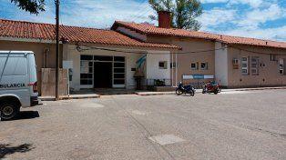 Hospital San Blas