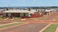 la nacion construira 525 viviendas en gualeguaychu