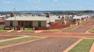 La Nación construirá 525 viviendas en Gualeguaychú