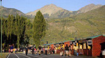 Turismo. Los paseos y atracciones que demandan concentración de gente pueden ser afectados por meses.