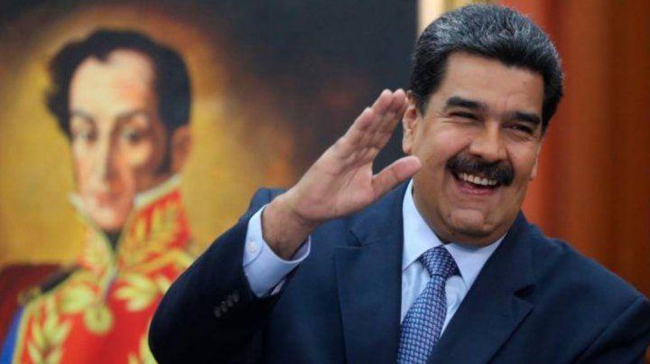 Maduro inicia un nuevo mandato de seis años en Venezuela