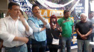 Frente anti-Macri sin señales de real unidad