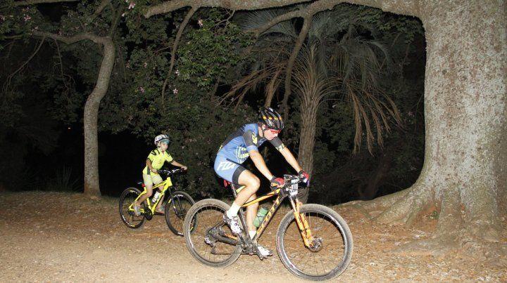 La carrera nocturna en Concordia será de duplas mixtas.