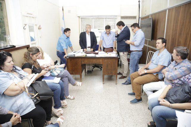 Muertes de nenas en Nogoyá: envían al Malbrán muestras para análisis