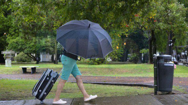 Se espera un fin de semana con clima inestable