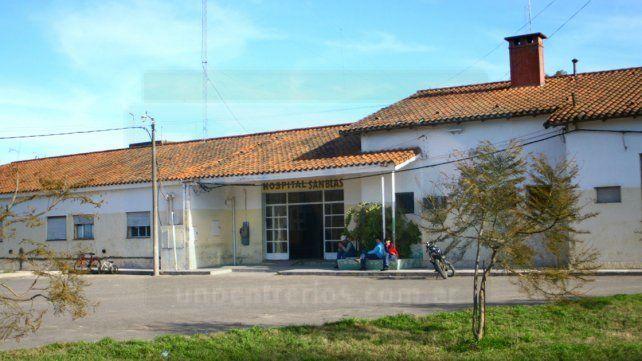 Ingresaron otros dos niños al hospital San Roque derivados desde Nogoyá