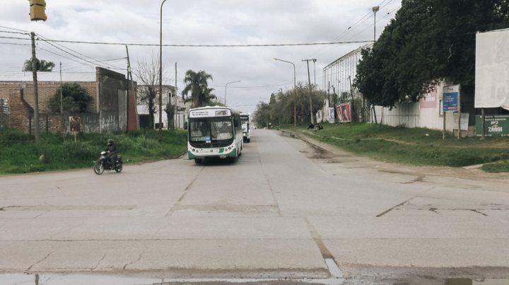 Más de 240 millones de pesos en obras de pavimentación y repavimentación ya adjudicadas y próximas a iniciarse