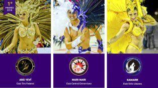Esperan unas 20.000 personas este sábado en El Carnaval del País
