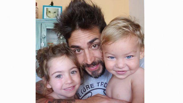 La Selfie: Lucas Escobar