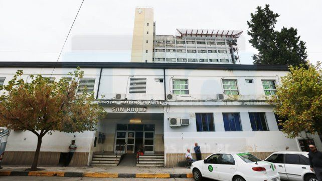 Continúan evolucionando los niños de Nogoyá internados en el hospital San Roque