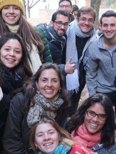 Gisela Ascaino: Su Dakar por los barrios de Perú