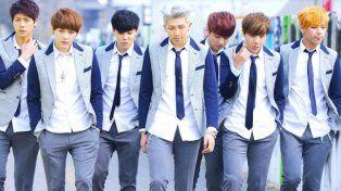 Consultan por la llegada de la película de la banda coreana BTS a los cines de Paraná