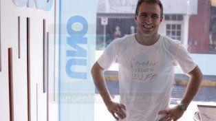 Mariano Werner ya vive su 2019 en al automovilismo argentino