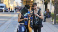 Ancho de banda. El uso de las aplicaciones atraviesa todas las edades, no es privativo de nadie en particular.