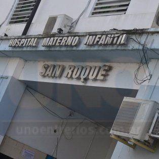 Dieron de alta a tres de los cinco niños de Nogoyá internados en el San Roque