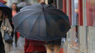 Cuándo dejará de llover: El pronóstico para los próximos días