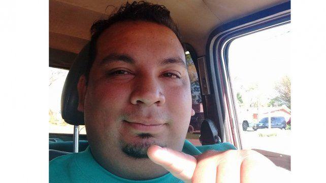 Paraná: Familiares intentan dar con el paradero de Javier Miranda